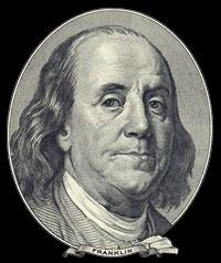 Benjamin Franklin S Epitaph Written 1776